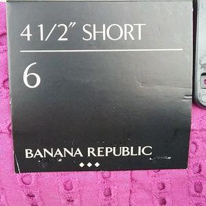 Banana Republic Shorts - Banana Republic shorts